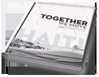 HAITI: Together We Move (Book)